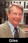 Bob Giles Mug