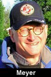 Lawrence Meyer Mug